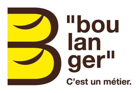 Logo de la Confédération des boulangers