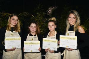 9ème Trophée des Talents du Conseil et de la Vente en Boulangerie-Pâtisserie